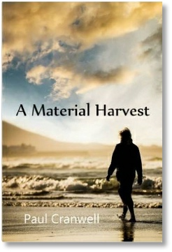 A Material Harvest by Paul Cranwell